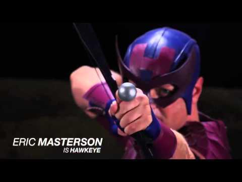 Xxx Mp4 The Avengers XXX A Porn Parody 2012 Movie Trailer SFW 3gp Sex