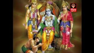2016 Hanuman Jayanti Special-Railgadi Ricksha-2016 DJ Gujarati Songs-2016 Sarangpur Hanumanji Bhajan