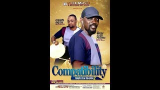 NEW ALBUM  OGANLA FUJI WASIU ALABI PASUMA AND ELEGUN HAKEEM IN COMPATIBILITY
