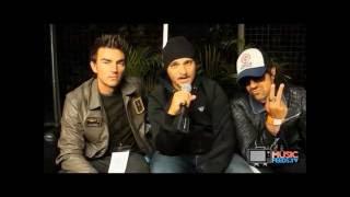 Eiffel 65 - Panico (Fan video)
