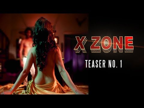 X ZONE | Official Teaser 1 | Boldest Film of the year | Hrishitaa Bhatt | Diandra Soares