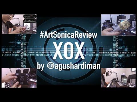 Xxx Mp4 Review Tutorial Lengkap Mic Soundcard XOX Untuk Pemula 3gp Sex
