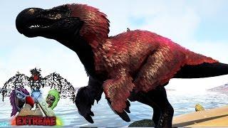 MI NUEVO ULTRA DODOREX EVOLUTION! - eXtreme ARK #17 - ARK: Survival Evolved