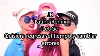 Justin Bieber - Sorry ft J balvin letra