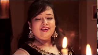 LAMHA LAMHA  Ghazal ( PROMO) | 2016 | Sonali Dutta | Ravi Bhatia