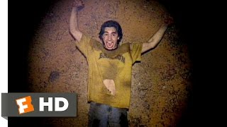 Jeepers Creepers (2001) - Down the Pipe Scene (3/11) | Movieclips