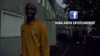 Bangladesh - Dans Le Block (Clip Officiel)