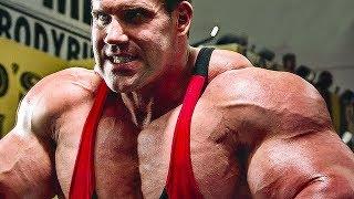 Jay Cutler - TIME TO GET PUMPED - Bodybuilding Motivation
