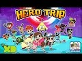 Disney xd hero trip - all of the disney xd universes have collided ipad gameplay