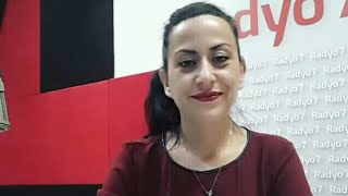 Venhar SAĞIROĞLU ile Her Telden Ebruli Radyo7'de Şimdi Yayında