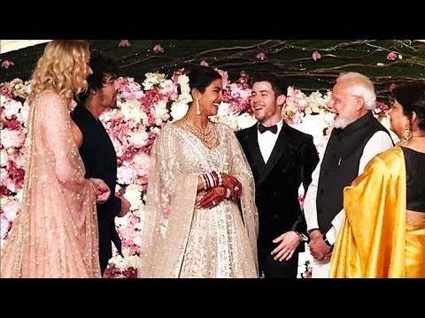 Xxx Mp4 PM Narendra Modi Arrives At Priyanka Chopra Amp Nick Jonas GRAND MARRIAGE Reception In Delhi 3gp Sex