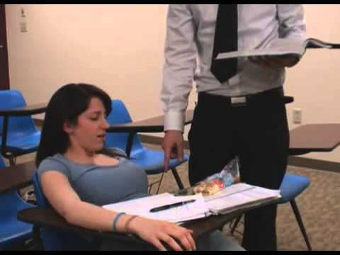 The World's Worst Teacher.