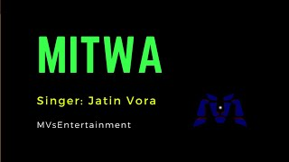 Mitwa Song by Jatin Vora | California Drone Video Original
