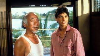 Ralph Macchio Goes Deep on 'The Karate Kid's 35th Anniversary | Sports Illustrated