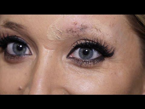 Xxx Mp4 Shaving My Eyebrows 3gp Sex