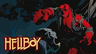ประวัติ Hero จากนรก[Origins Of Hellboy) (Thai)]