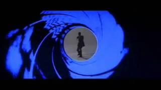 The Spy Who Loved Me - Alternate Gunbarrel