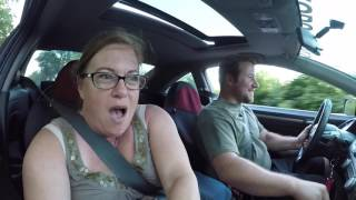 Honda Mom's REACTION To Vtec!