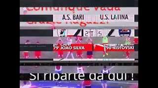 Promo gara Us Latina - As Bari (11-06-2013) ore 20.30