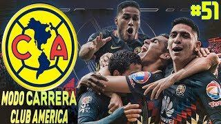 Modo carrera FIFA 18 Club America. Cap 51. Final de liga VS Atlas