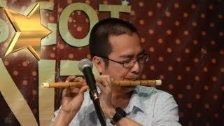 VYSA's Got Talent 2013 | Vòng Sơ loại: Nguyễn Minh Tân -