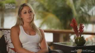 Carol Narizinho Panicat - 720p - Ensaio Jr Duran - Casa Bonita 4