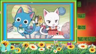 Hội Pháp Sư Fairy Tail lòng tiếng Tập 91