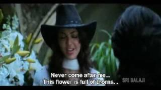 Magadheera-Panchadara Bomma Song with Eng subtitle