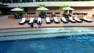 Novotel Kolkata Hotel and Residences   Hotel Movie
