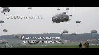 April 2016 in NATO