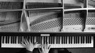 Karma Police –Radiohead (Piano Cover)