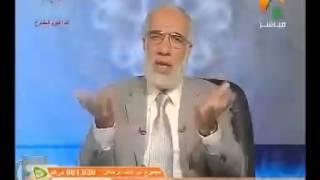 التوكل على الله -قصة أم موسى للشيخ عمر عبد الكافي