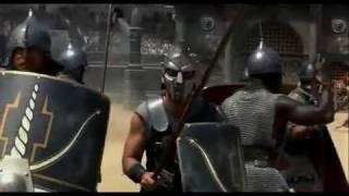 Gladiator - Arena Fights - Scypio Africanus vs. Hannibal