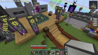 Minecraft - Sky Factory #68: More Ender!