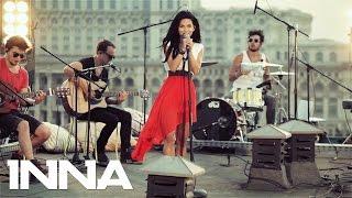 INNA - Crazy Sexy Wild | Rock the Roof @ Bucharest