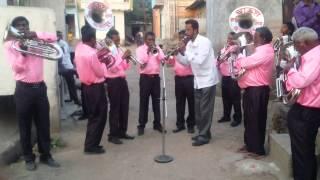 PAG GHUNGROO __ By Chaush Brass Band , Vaijapur Maharashtra ( 9028161615 )