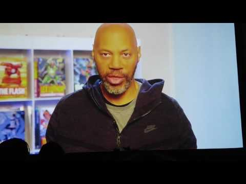 Xxx Mp4 THE AMERICAN WAY Sequel As Explained By John Ridley Of Twelve Years A Slave 3gp Sex
