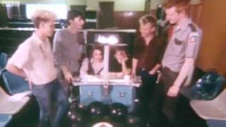 Videodrome Discothèque Presents: The Great British Synth Documentary (Part 6 of 10)