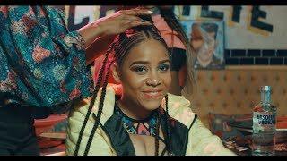 Sho Madjozi - Huku (Official Music Video)
