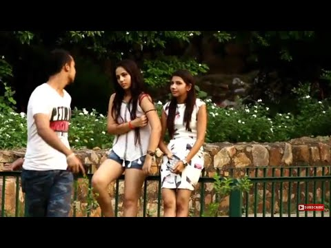 Awkwardly Picking up girls in delhi | Prank in India | Uptight Relievers