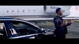 Arjun : Cant Forget You Tujhe Bhula Diya VIDEO Song ft .Jonita Gandhi