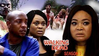 Walking Dead Season 1 - 2017 Latest Nigerian Nollywood Movie