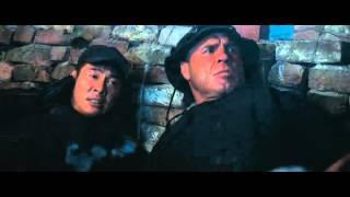 The Expendables - Postradatelní (scéna)
