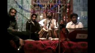 Ustad Sabz Ali Shahzad at his best on tabla