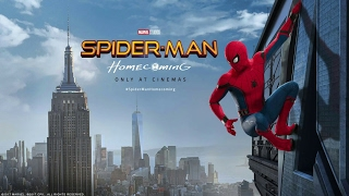 Spider-Man: Homecoming Hindi trailer - Dubbed by me