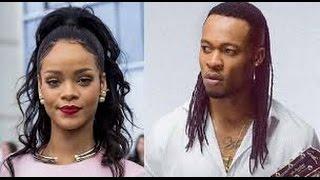 Rihanna Dances To Nigerian Flavour's 'Nwa Baby' (Ashawo) Dance