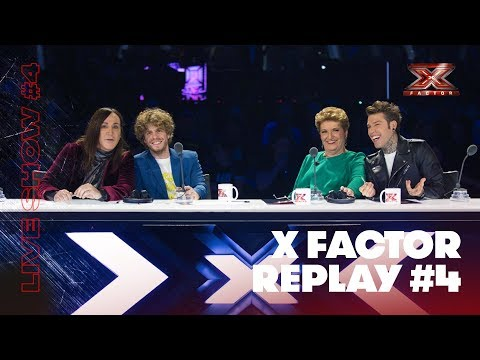 Xxx Mp4 X Factor Replay Live Show 4 3gp Sex