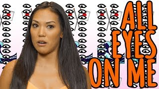 ASIAN AMERICAN STRUGGLES - Not Fitting In America or Asia // Race in America   Snarled