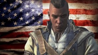 Assassins Creed 3 - Connor's Greatest Speech