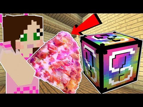 Xxx Mp4 Minecraft VIDEO GAMES LUCKY BLOCK GIANT FOOD MARIO ARMOR MORE Mod Showcase 3gp Sex